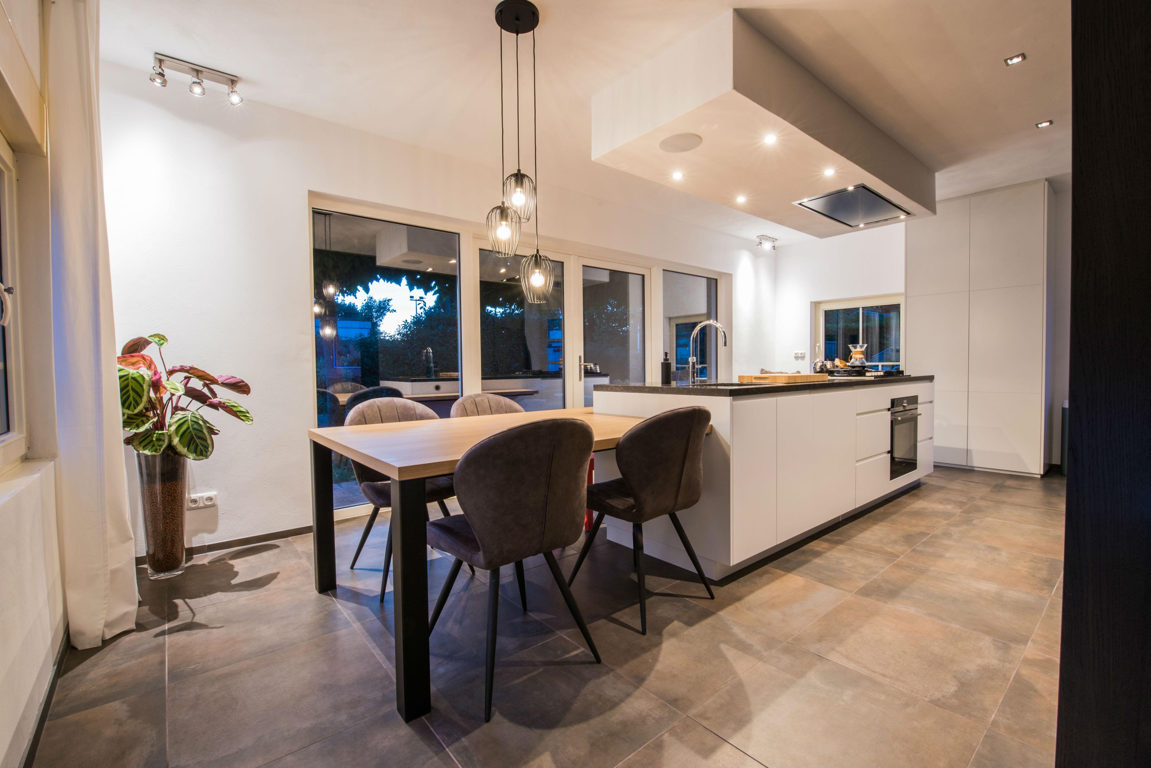 Design Keukens Eindhoven : Keuken met gashaard eindhoven jamo restiau