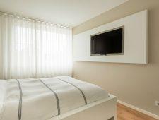 Slaapkamer met Garderobe Eindhoven