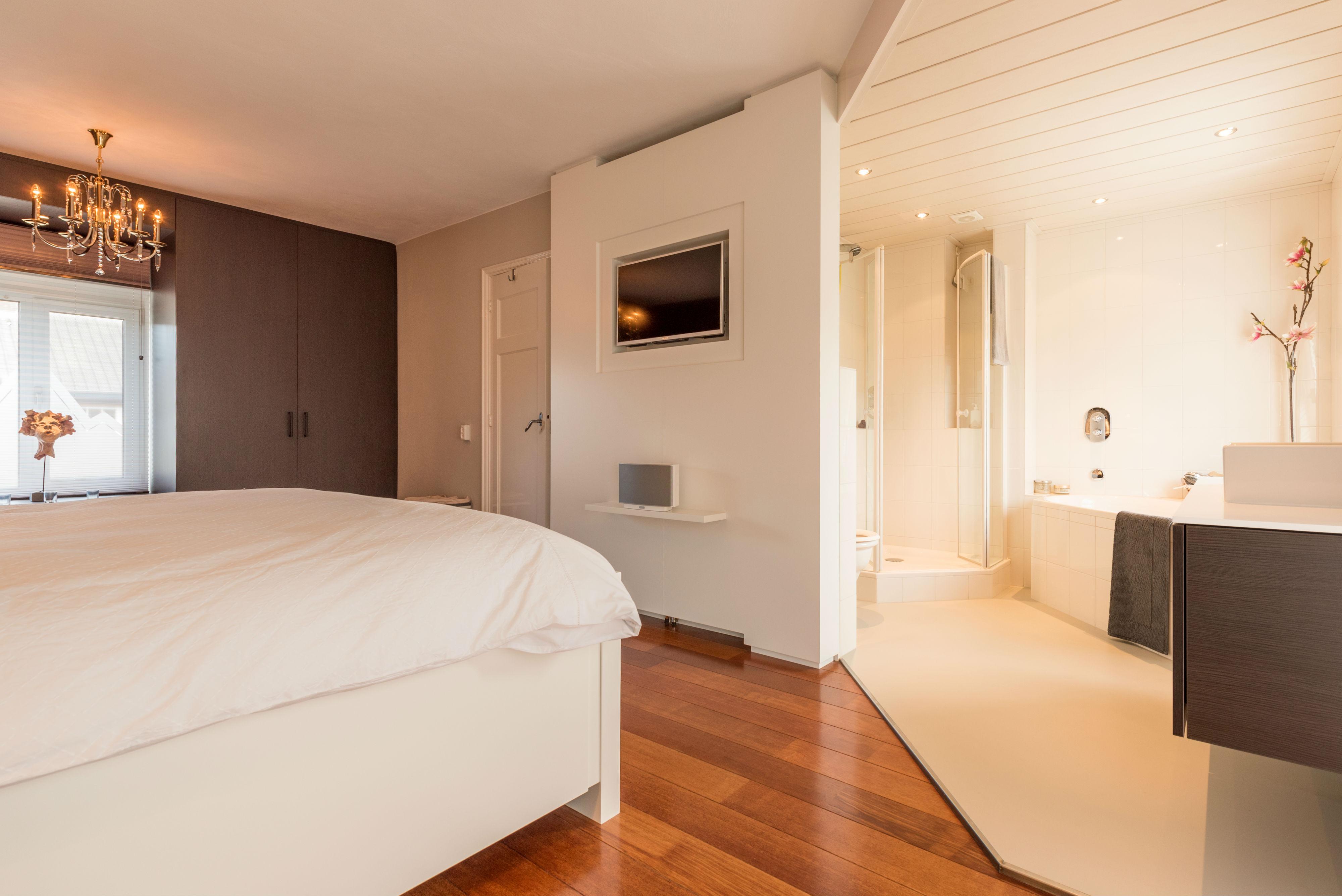 slaap - badkamer eindhoven - jamo restiau, Deco ideeën